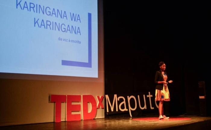 Era uma vez…TEDx!