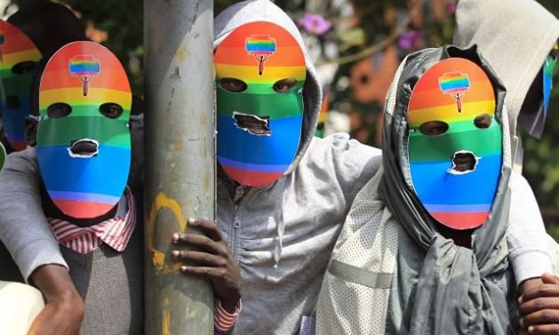 Homossexualidade não éimportação