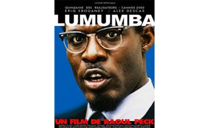O que aconteceuLumumba?