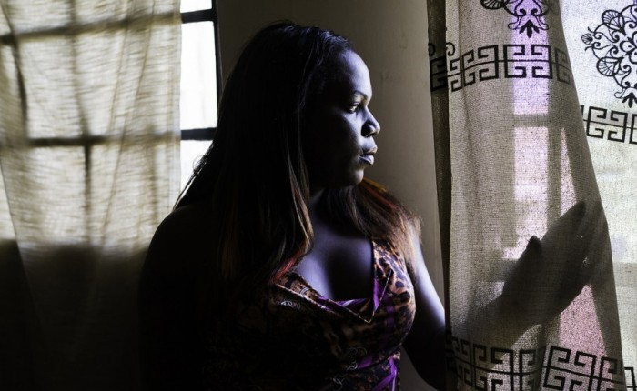 A Cleópatra doUganda
