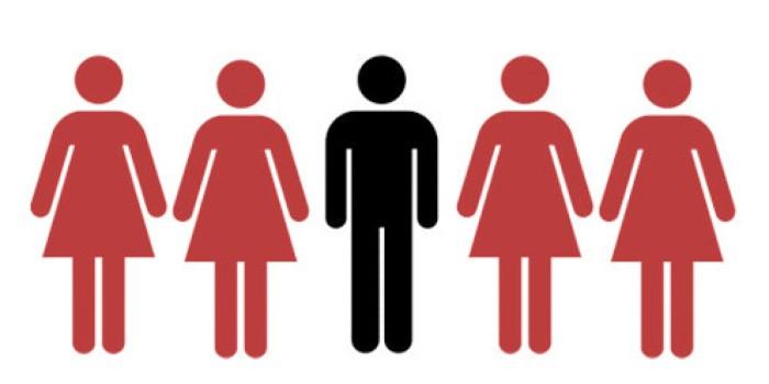E por falar em poligamia…