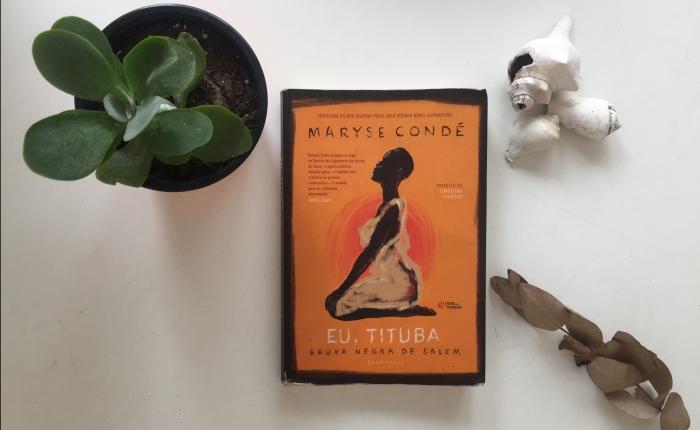 Tituba, a sobrevivente